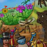 Bildquelle: Die Wubbjes helfen der Natur - Das Einpflanzbuch, http://das-einpflanzbuch.de